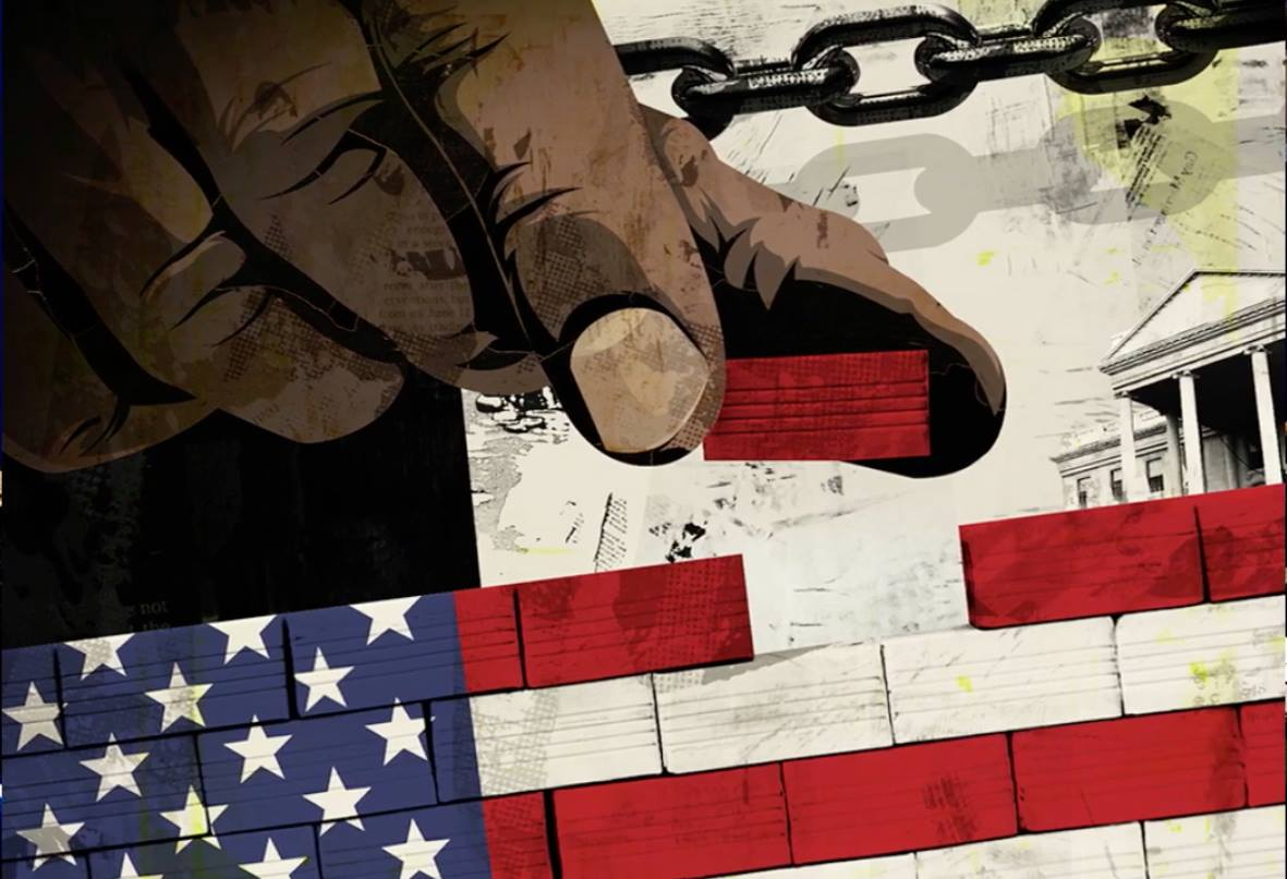 reparations building